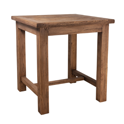 Provence bar table 100x100