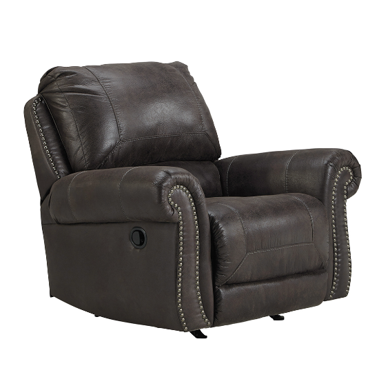 Bronson 1 seater recliner
