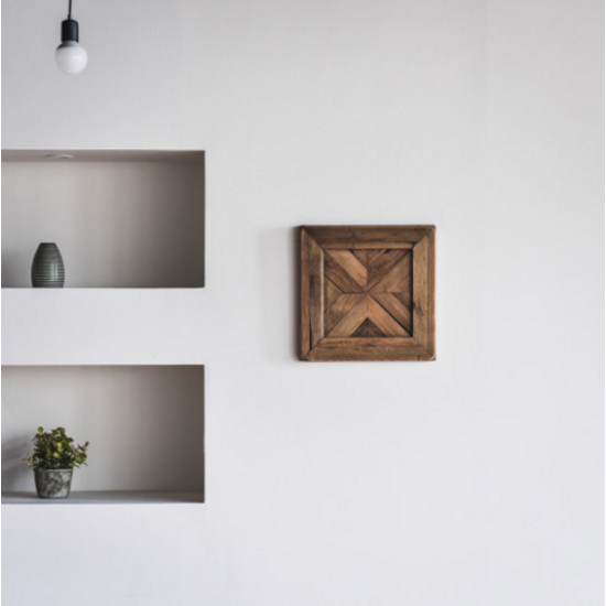 Farmhouse decorative frame