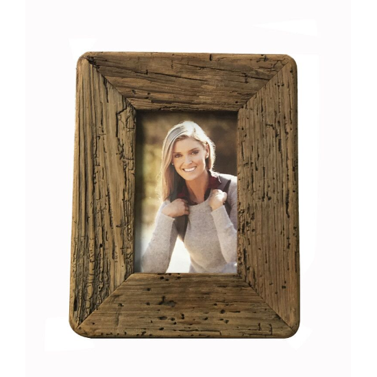 Farmhouse photo frame large