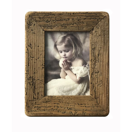 Farmhouse photo frame medium