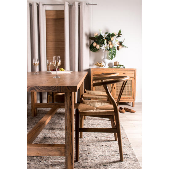 Villa dining table 200