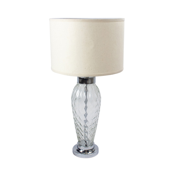 St claudia table lamp