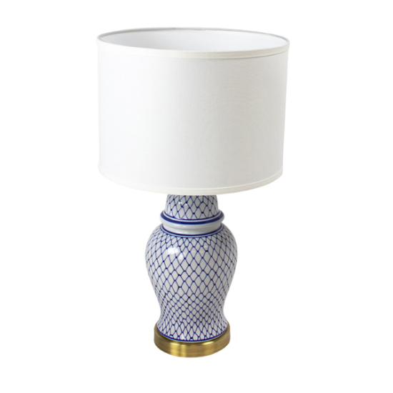St cynthia table lamp
