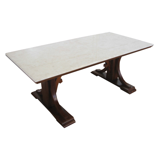 Goma dining table 200x100